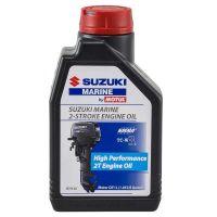 Моторное масло MOTUL SUZUKI MARINE 2T полусинтетическое 1 л