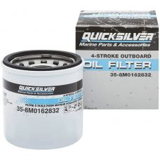 Масляный фильтр Quicksilver 8M0162830