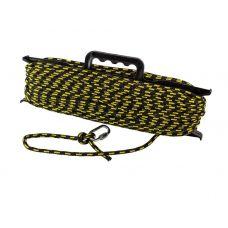 Якорная намотка Мореман, шнур 10 мм x 30 метров